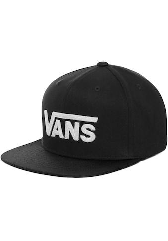 Vans Snapback Cap »DROP V II SNAPBACK BOYS« kaufen