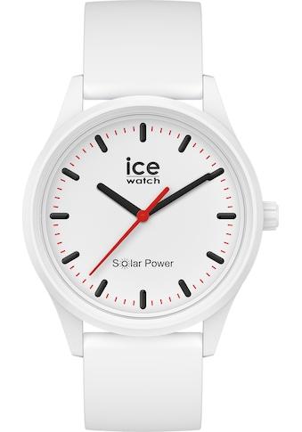 ice-watch Solaruhr »ICE solar power, 017761« kaufen