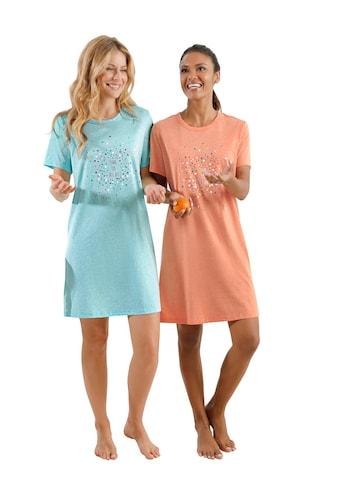 wäschepur Sleepshirts (2 Stck.) kaufen
