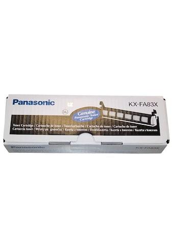 Panasonic Toner kaufen
