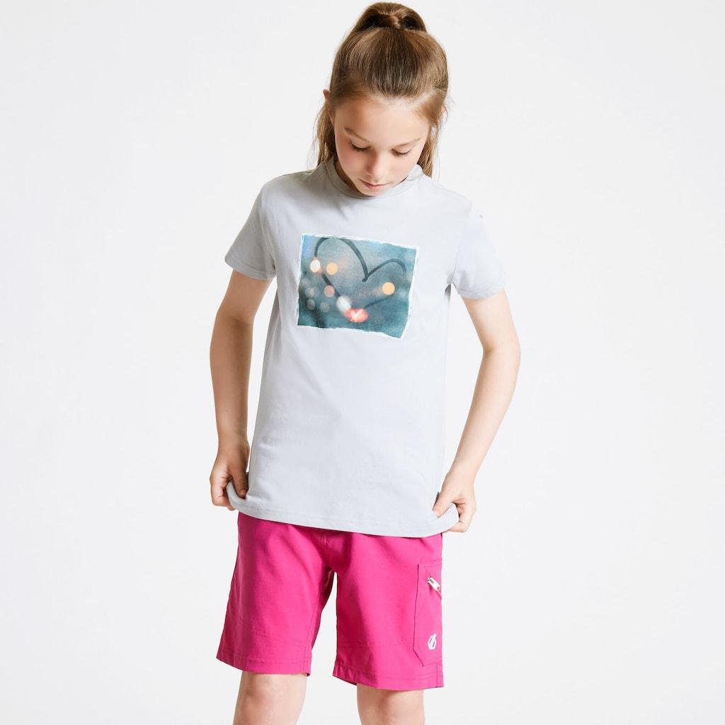 Regatta Print-Shirt »Dare 2B Kinder Go Beyond Grafik T-Shirt«