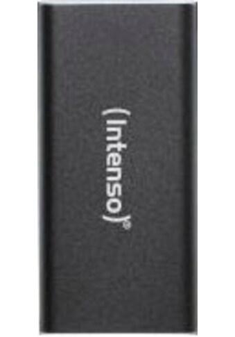 Intenso »A5200« Powerbank 5200 mAh kaufen