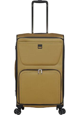 """Stratic Weichgepäck - Trolley """"Bendigo Light, 72 cm"""", 4 Rollen kaufen"""