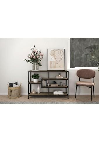 my home Standregal, 5 asymmetrische Böden kaufen