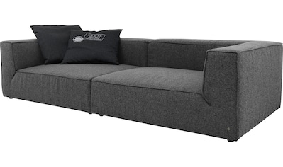 TOM TAILOR Big - Sofa »BIG CUBE« kaufen