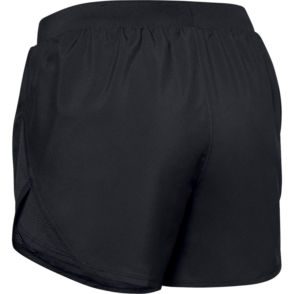 Under Armour® Laufshorts »W UA Fly By 2.0 Short«