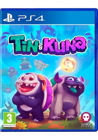 Tin & Kuna PlayStation 4 kaufen