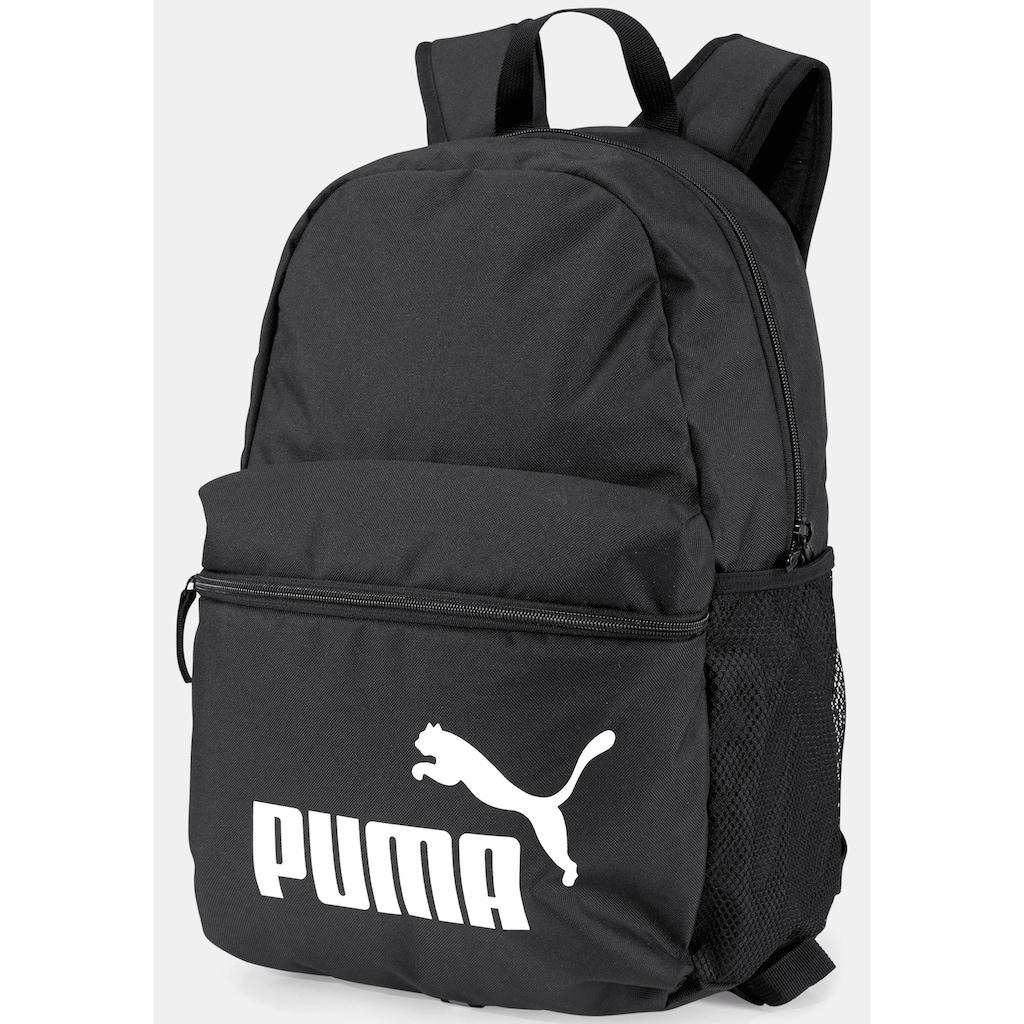 PUMA Sportrucksack »PHASE BACKPACK«