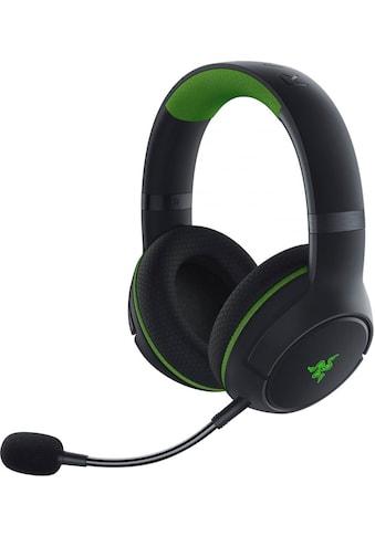 RAZER Gaming-Headset »Kaira Pro for Xbox«, Xbox Wireless-Bluetooth kaufen