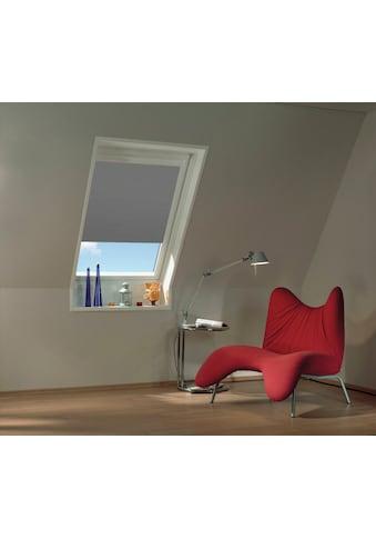 Rollo »Dachfenster Sonnenschutz Thermo«, GARDINIA, verdunkelnd kaufen