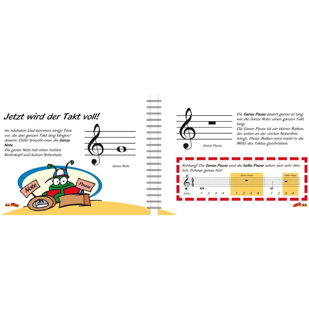 Voggenreiter Mundharmonika-Set »Voggys«