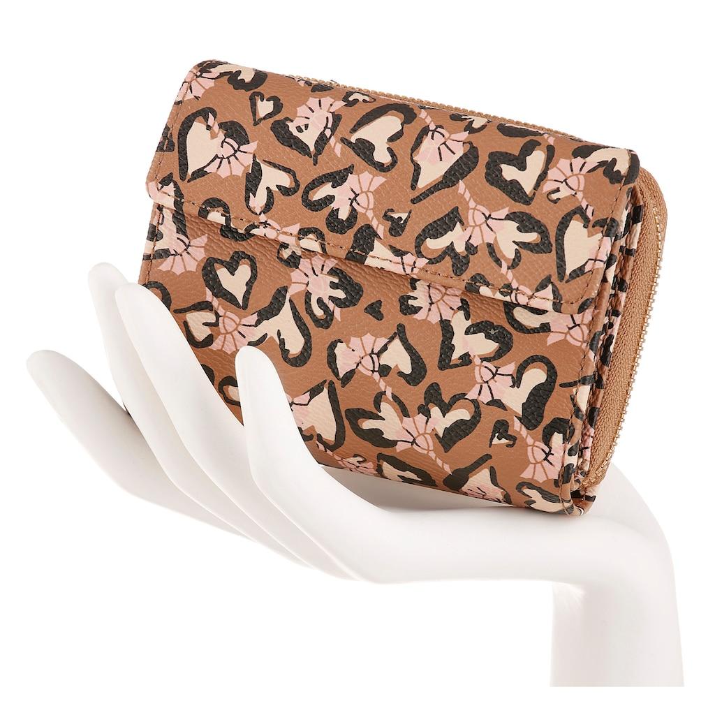Joop! Umhängetasche »cortina amore valeria gift box«, mit Geldbörse, schönes Geschenkset