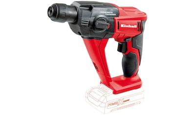 Einhell Akku-Bohrhammer »TE-HD 18 Li«, Power X-Change kaufen