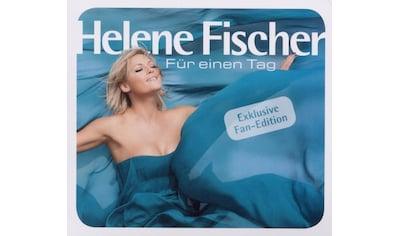 Musik - CD Für Einen Tag (Fan Edt.) / Fischer,Helene, (2 CD) kaufen