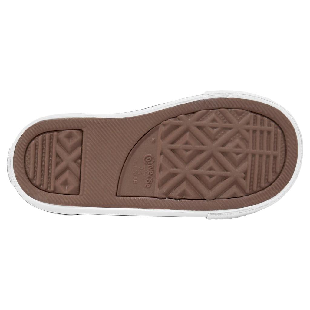 Converse Sneaker »CHUCK TAYLOR ALL STAR 2V OX KLETT«