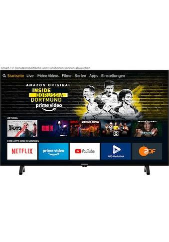 "Grundig LED-Fernseher »43 VOE 61 - Fire TV Edition TTF000«, 108 cm/43 "", Full HD,... kaufen"