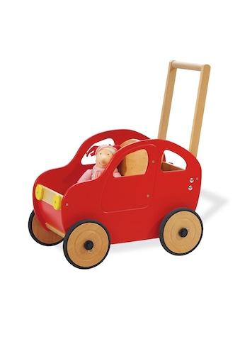 Pinolino® Lauflernwagen »Auto Jonas« kaufen