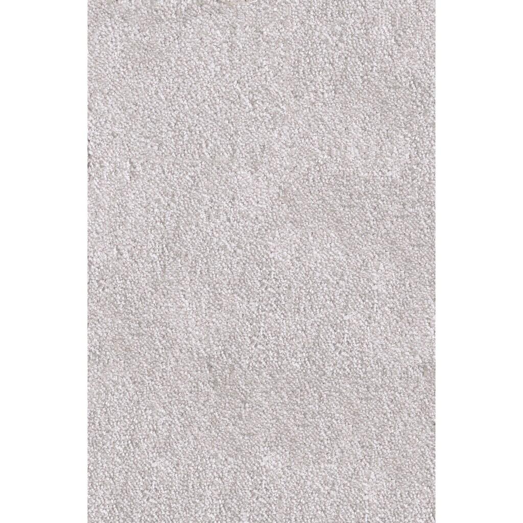 Andiamo Teppichboden »Levin«, rechteckig, 10 mm Höhe, Meterware, Breite 400 cm, uni, schallschluckend