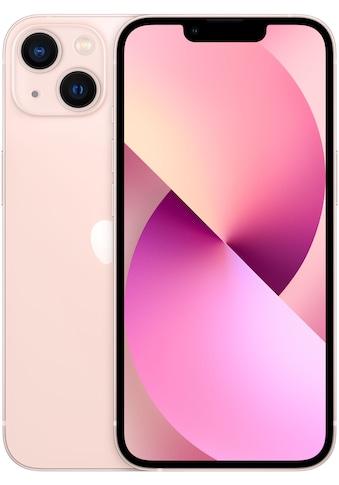 """Apple Smartphone »iPhone 13, 5G«, (15,4 cm/6,1 """", 256 GB Speicherplatz, 12 MP Kamera) kaufen"""