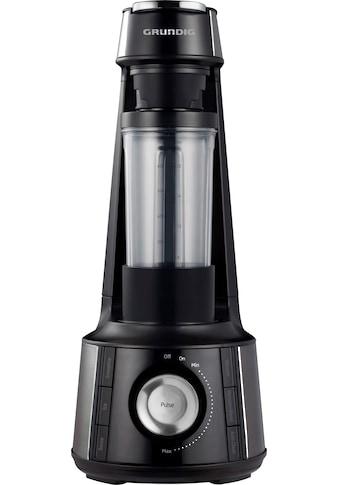 Grundig Standmixer VB 8760 kaufen
