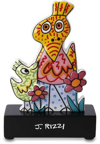 "Goebel Dekofigur »Figur James Rizzi - ""Mommy is the best""« kaufen"