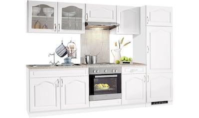 wiho Küchen Küchenzeile »Linz«, ohne E - Geräte kaufen