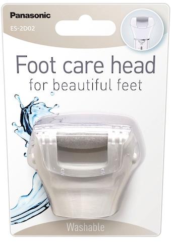 Panasonic Pediküreaufsatz »Pediküreaufsatz«, Pediküreaufsatz für gepflegte Füße... kaufen