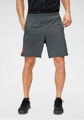 Under Armour® Shorts »Woven Graphic Wordmark Short Academy« kaufen