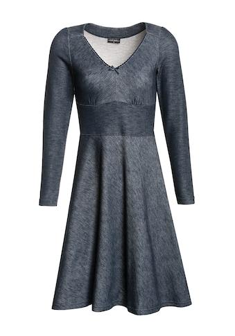Vive Maria A - Linien - Kleid »Denim Marie« kaufen