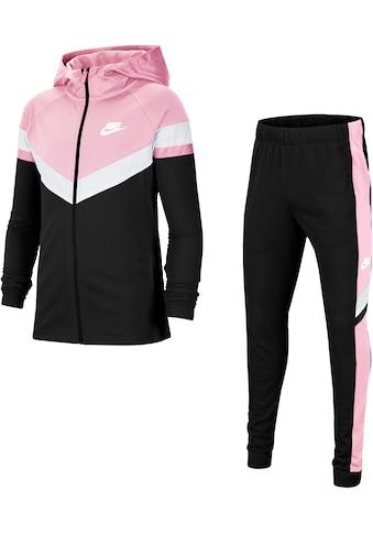 Nike Sportswear Trainingsanzug »WOVEN TRACKSUIT«, (Set, 2 tlg.) kaufen