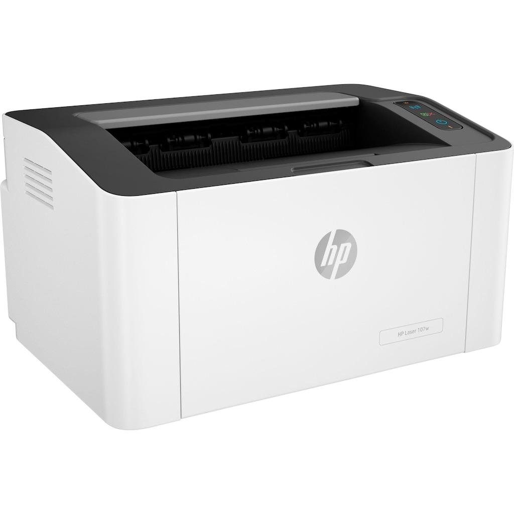 HP Laserdrucker »107w«