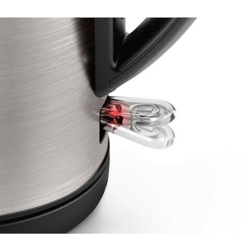 BOSCH Wasserkocher »TWK3P420 DesignLine«, 1,7 l, 2400 W