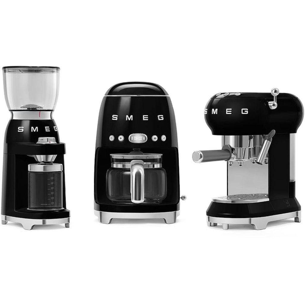 Smeg Kaffeemühle »CGF01BLEU«