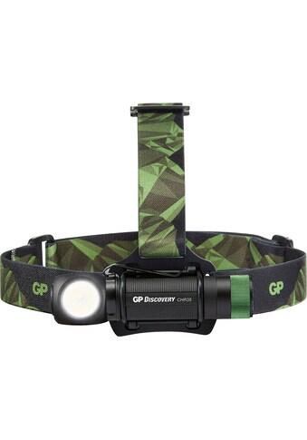 Taschenlampe »Discovery Stirnlampe CH35« kaufen