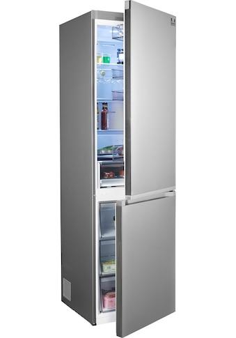 Samsung Kühl - /Gefrierkombination, 202 cm hoch, 59,5 cm breit kaufen