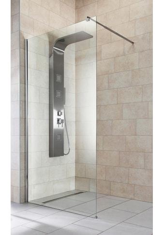 WELLTIME Walk - In Dusche »Duschabtrennung«, Breite 100 cm kaufen