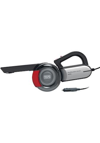 Black + Decker Handstaubsauger »PV1200AV-XJ«, beutellos, B/H/L: ca. 35x18x16 cm, Flexi... kaufen