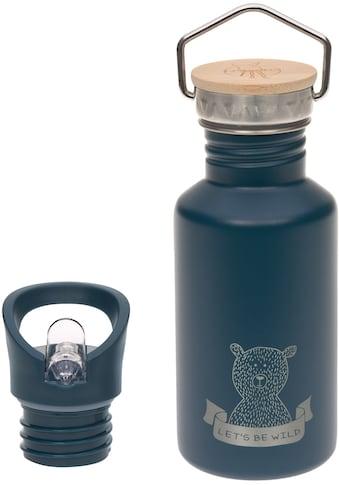 Lässig Trinkflasche »Adventure blue« kaufen