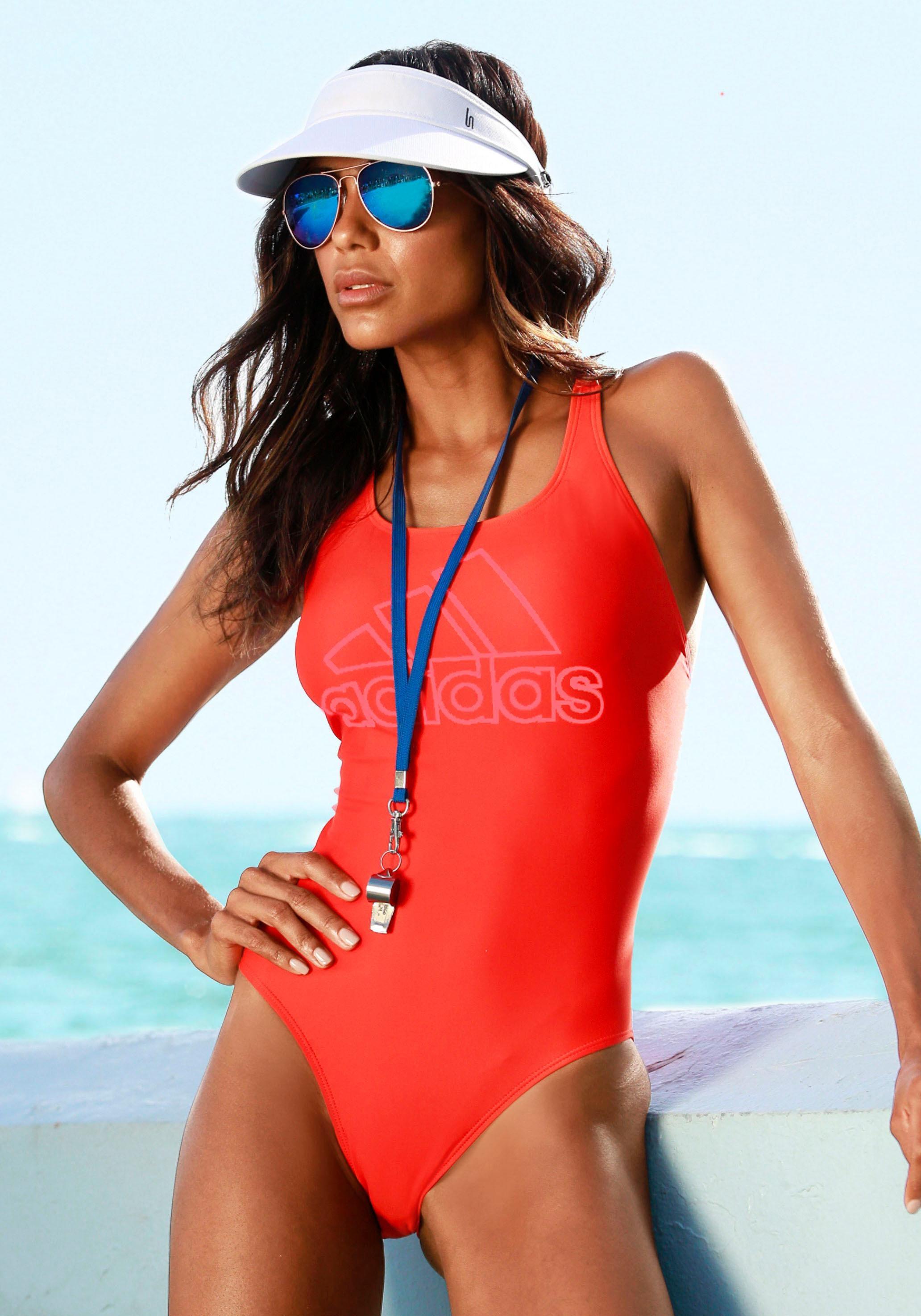 Adidas Badeanzug Preisvergleich . Die besten Angebote online