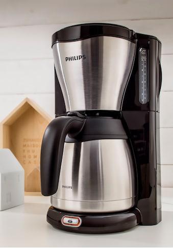 Philips Filterkaffeemaschine HD7546/20 Thermo, Filter 1x4 kaufen