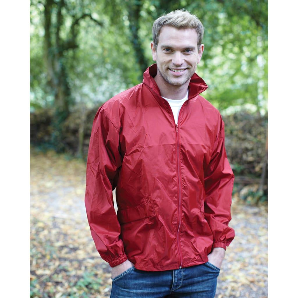 Result Windbreaker »Lightweight Windcheater in a bag Jacke für Männer«