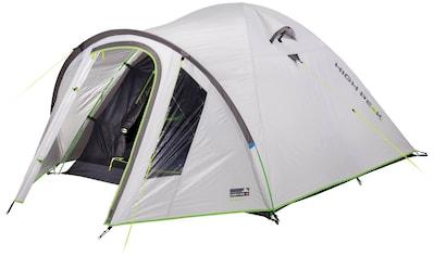 High Peak Kuppelzelt »Zelt Nevada 3.0«, 3 Personen (mit Transporttasche) kaufen