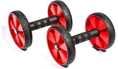 adidas Performance AB-Roller »Oberkörper- und Bauchtrainer«, (Set, 2 St.) kaufen