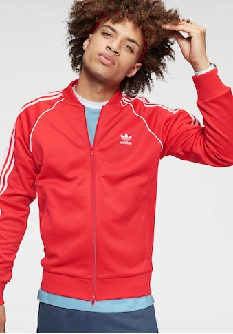 adidas Originals Trainingsjacke »SUPER STAR TRACKTOP« kaufen