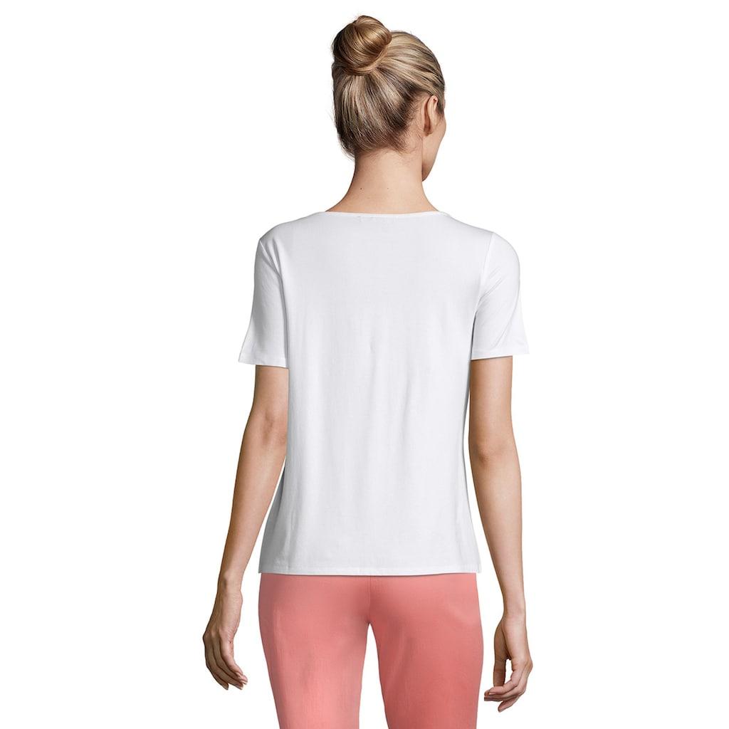 Betty Barclay Halbarm-Shirt