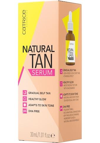 Catrice Selbstbräunungsserum »Natural Tan Serum« kaufen