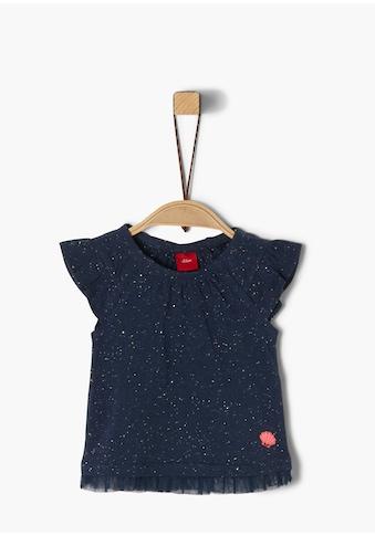 s.Oliver Neppy - Shirt_für Babys kaufen