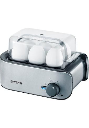 Severin Eierkocher EK 3134, Anzahl Eier: 6 Stück, 400 Watt kaufen