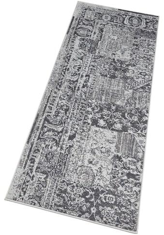 HANSE Home Läufer »Plume«, rechteckig, 9 mm Höhe kaufen