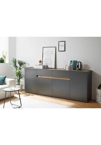 INOSIGN Sideboard »City/Giron«, im modernen Design kaufen
